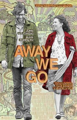 away we go