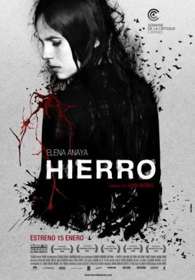 HIERRO (motion poster)