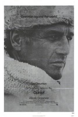 La leyenda del póster