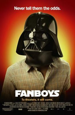 Darth Vader a los 40