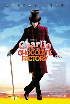 charlie and the chocolat factory